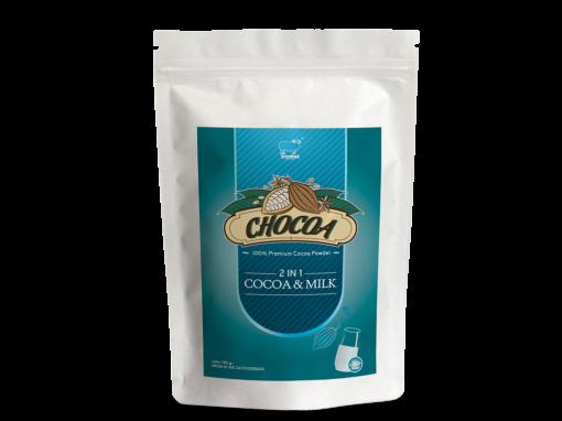 Chocoa – Milk