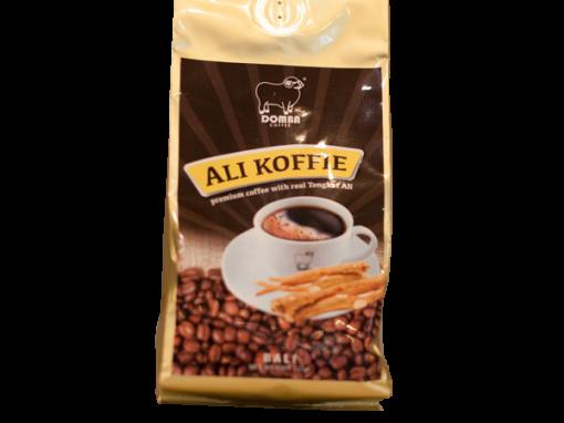 Ali Koffie