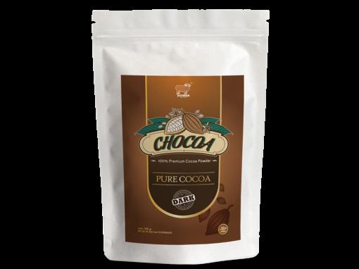 Pure Chocoa Dark