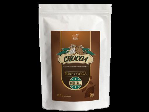 Pure Chocoa Original